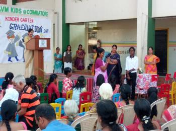 BVM Global – CBSE Schools in Coimbatore