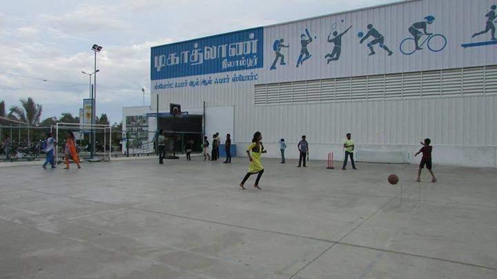 Decathlon Sports – Neelambur, Coimbatore