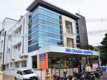 Sri Chakra Hospital – udumalpet