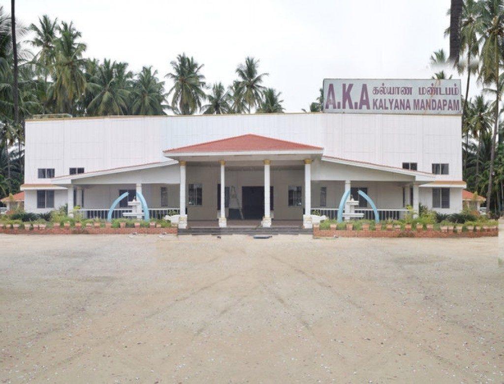 AKA Kalyana Mandapam – Coimbatore