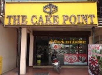 THE CAKE POINT – Hope College, Peelamedu, Coimbatore