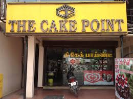 THE CAKE POINT – Hope College, Peelamedu, Coimbatore