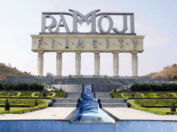 Ramoji Film City – Hyderabad, Telangana