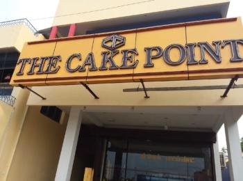 THE CAKE POINT – Singanallur, Coimbatore
