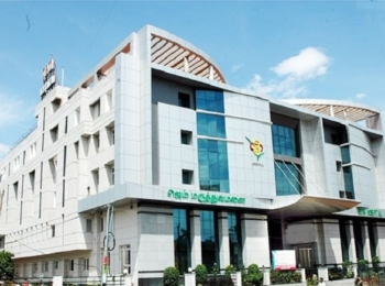 GEM Hospital – Coimbatore