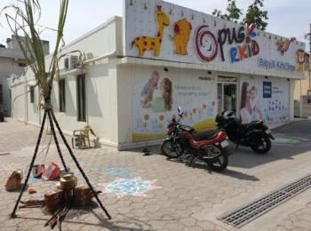OPUS RKID – Singanallur, Coimbatore