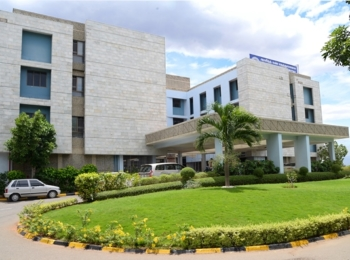 Aravind Eye Hospital – Peelamedu, Coimbatore
