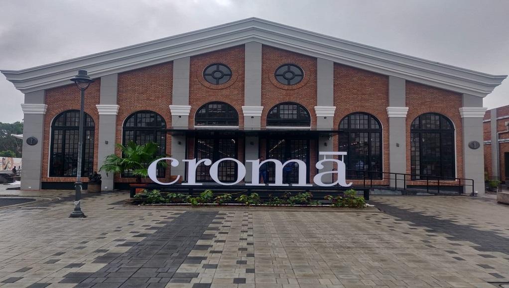 Croma Electronics – Lakshmi Mills, Coimbatore