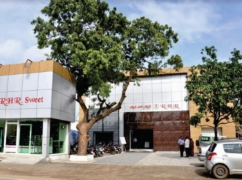 R.H.R HOTELS (P) LTD – Uppilipalayam, Coimbatore