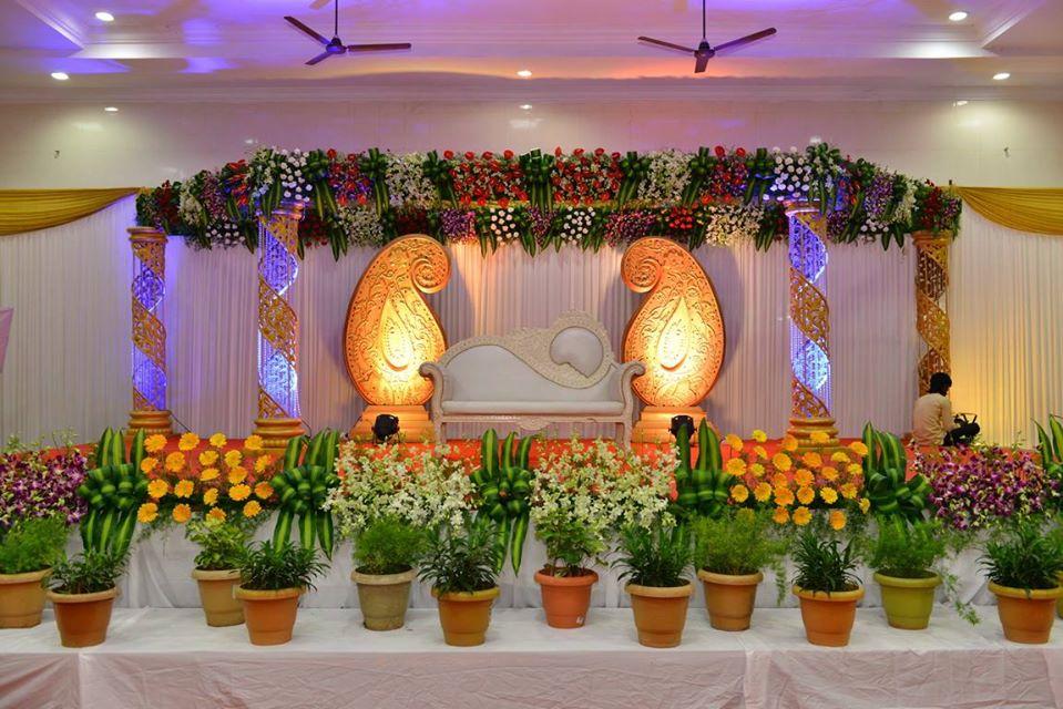 Sri Krishna Decorator – Ganapathypudur,  Coimbatore