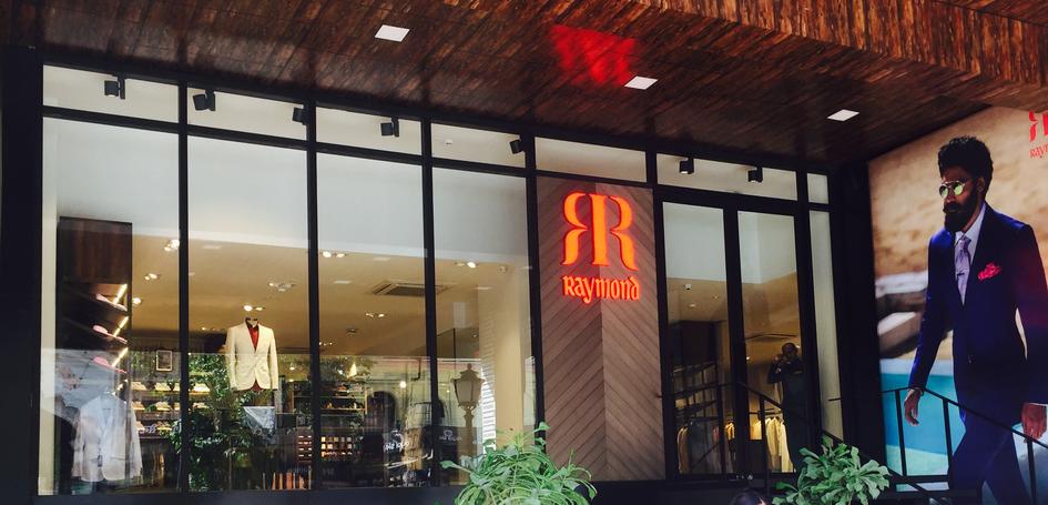 Raymond – Ready to Wear – Prozone Mall, Coimbatore