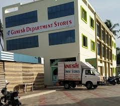 Ganesh Department Stores – Udumalpet