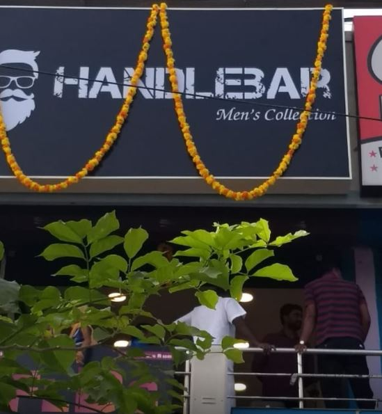 HANDLEBAR Men's Collections – SITRA, Coimbatore