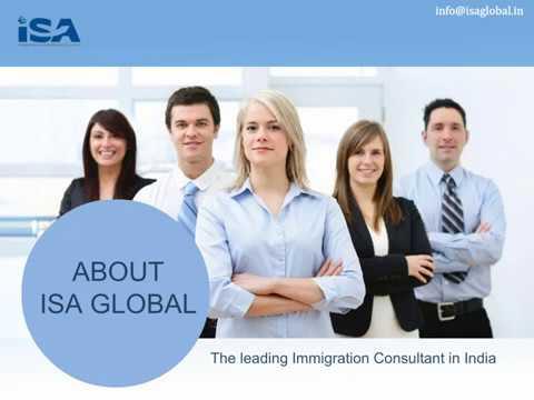 ISA Global  – Noida