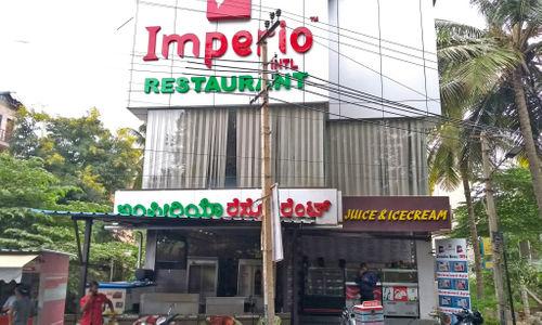 Imperio Restaurant – Whitefield, Bengaluru