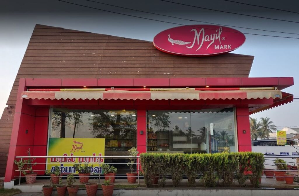 Mayil Mark Samba Ravai (Ponmurugan Dhall Mills) – Kannampalayam, Coimbatore