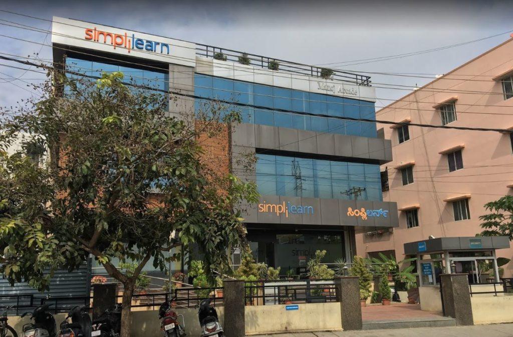 Simplilearn – Online Certification Training Courses – Bengaluru