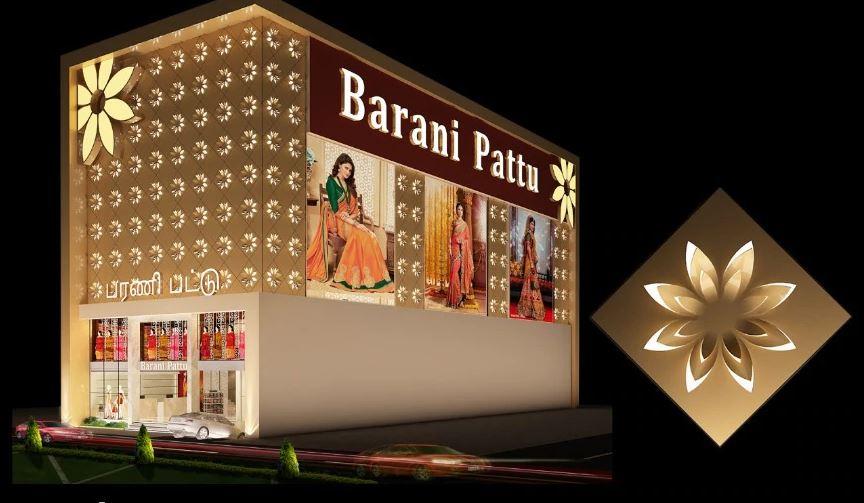 Bharani Pattu – Gandhipuram- Coimbatore