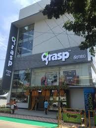 Grasp – Coimbatore