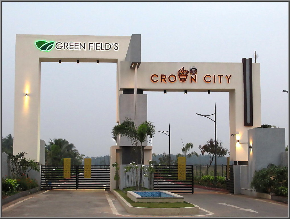 GREEN FIELD HOUSING INDIA PVT LTD – KovilPalayam, Coimbatore